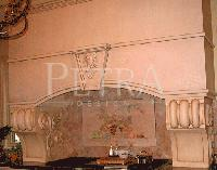 stone-kitchen-hood,cast-stone,kitchen-design