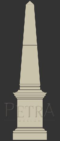 Obelisks,garden Ornament,cast Stone Architectural Products