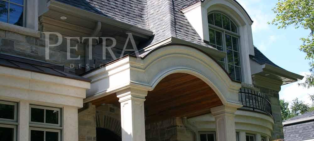 Exterior Architectural Cast Stone And Precast Toronto
