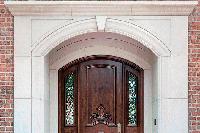 Exterior Architectural Cast Stone | Precast Concrete